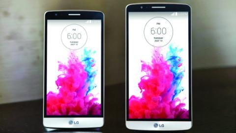 LG G3 Beat, versión mini de la estrella de LG, ya es oficial