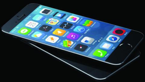 Fabricación del iPhone 6 en problemas por su delgado grosor