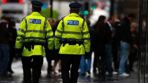Policía británica ya usa software de reconocimiento facial