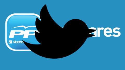 Twitter partido Popular