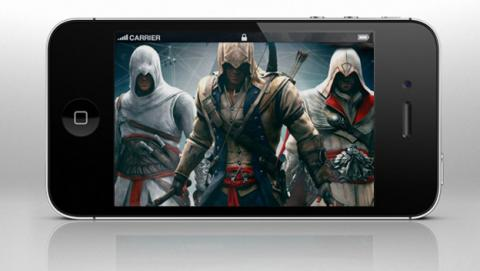 Desvelado nuevo Assassins Creed para iPhone y iPad