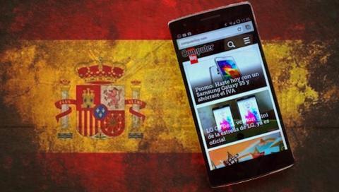 ¿Dónde se puede comprar el OnePlus One desde España?