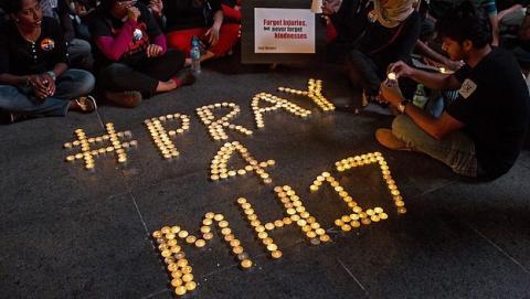 Gobierno ruso supuestamente edita datos del vuelo MH17 en la Wikipedia.