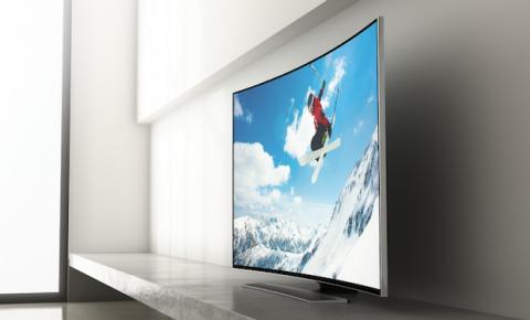TV Samsung UE65HU8500Z