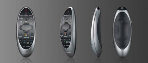 El mando Smart Control
