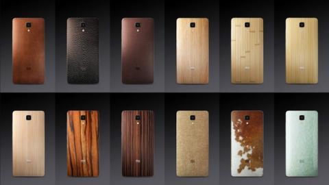 Xiaomi Mi 4 carcasas
