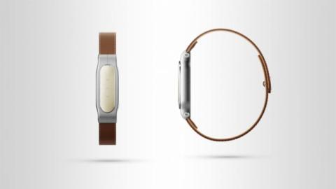 Xiaomi Mi Band pulsera inteligente