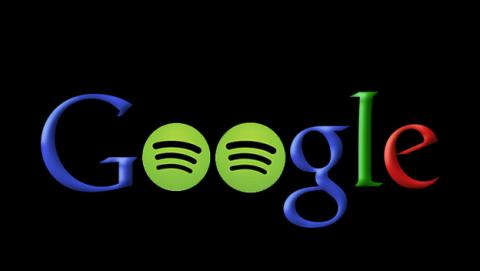 Google Spotify