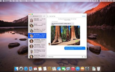 OS X Yosemite Beta pública 24 julio