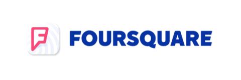 Foursquare logo nuevo