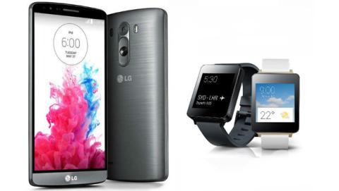 híbrido entre smartwatch y smartphone