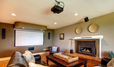 Los mejores proyectores para tu salón