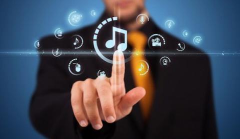 música en streaming