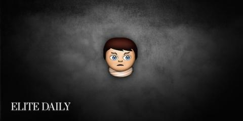 Arya emoticono