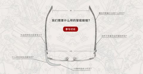 Gafas Lenovo C1