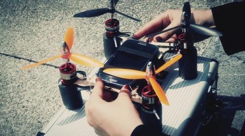 Flone, construye tu propio clon volador