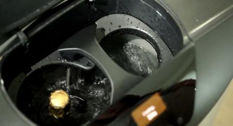 V-Tex enfría líquidos en 30 segundos