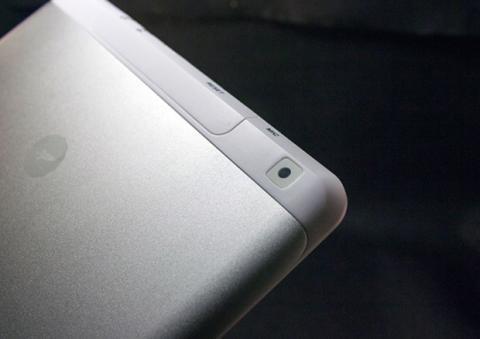 cámara trasera de SPC Glow 9.7 3G