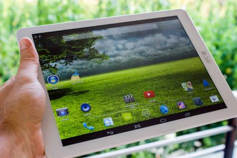 tablet SPC Glow 9.7 3G