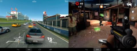 Los mejores juegos de Google Play