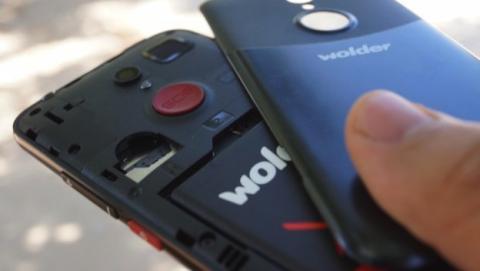 Llega el fin de los problemas de batería de los smartphones