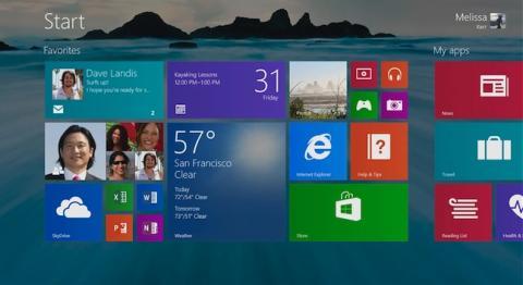 Llegan las carpetas al menú inicio de Windows 8.1