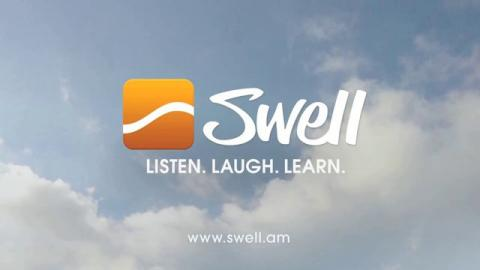 Apple sigue de compras: Turno del servicio de radio Swell