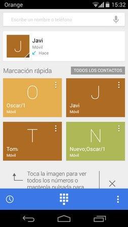 Moto G Actualización Android 4.4.4 KitKat