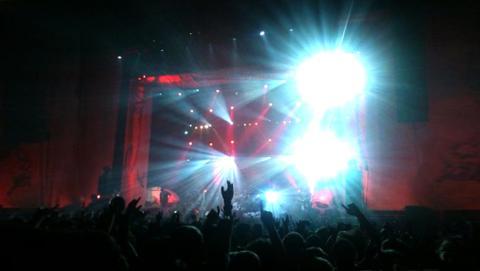 servicios de streaming y descarga de música online
