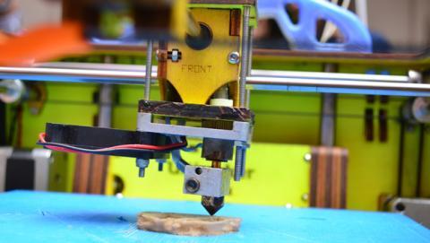 Amazon impresora 3D