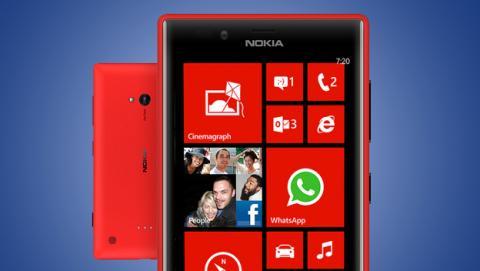 """Lumia 730, rumores sobre el móvil de Nokia para """"selfies"""""""