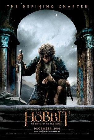 Trailer El Hobbit la Batalla de los Cinco Ejércitos