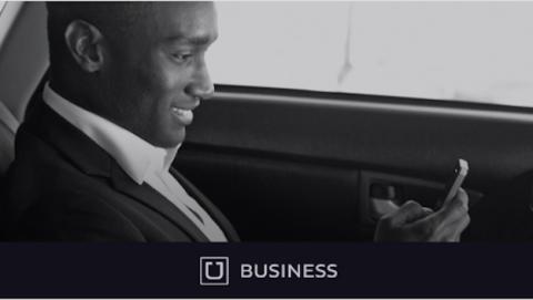 Uber anuncia servicio para empresas