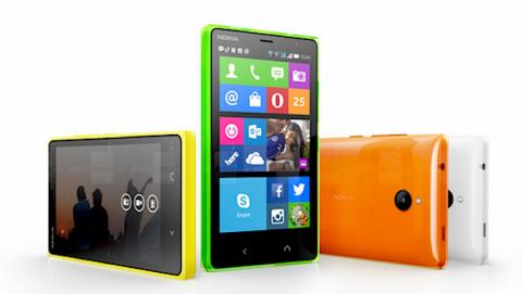 novedades del Nokia X2 llegan a Nokia X, X+ y XL