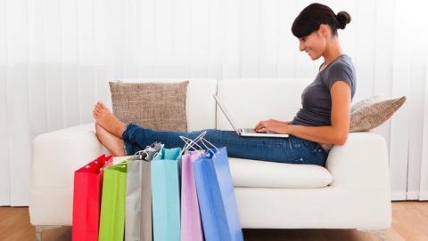 Hábitos comercio online