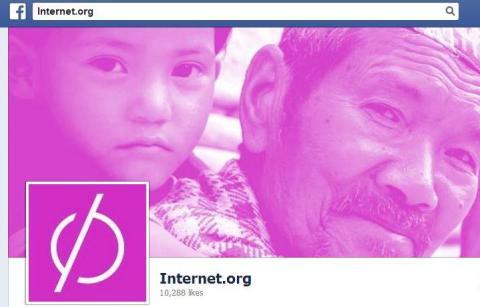 Internet.org facebook zambia
