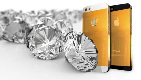 Los móviles más caros y exclusivos jamás vistos