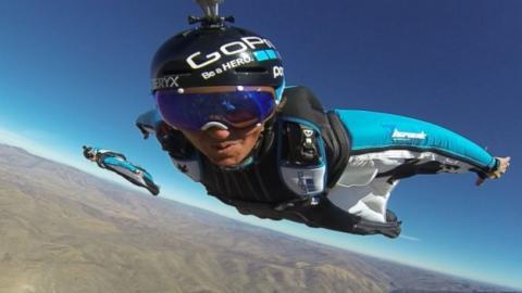 GoPro y sus cámaras para deportistas aumenta sus ingresos un 38% en un año, pero cae en Bolsa un 8%. ¿Por qué?