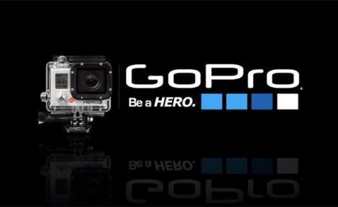 GoPro cae en Bolsa