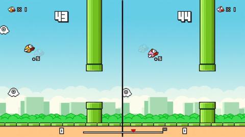 vuelve flappy bird