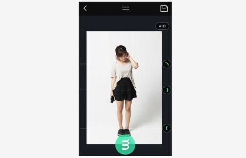 Spring, la app que te ayuda a parecer más alto en las fotos
