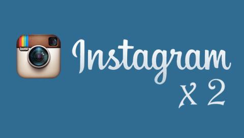 Dos cuentas de Instagram a la vez en Android con Instwogram