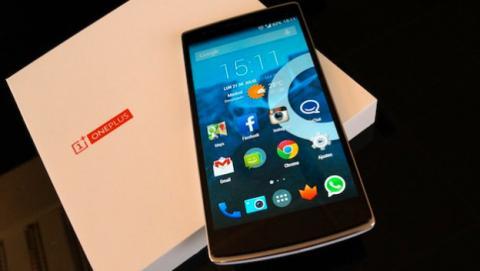OnePlus estaría pensando en abandonar Cyanogen