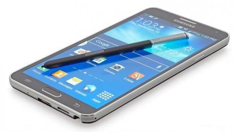 Samsung Galaxy Note 4, ¿presentación el 3 de septiembre?