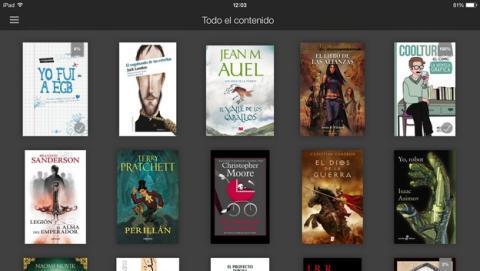 Las 10 citas favoritas de los lectores españoles de Amazon Kindle en 2013