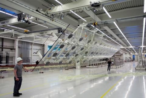 Apple crea empleo en Europa