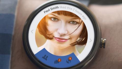Facebook Messenger ya ofrece soporte para Android Wear