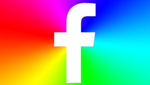 Cambia Facebook de color: malware reaparece en la red social