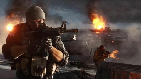 Battlefield 4 en Origin gratis