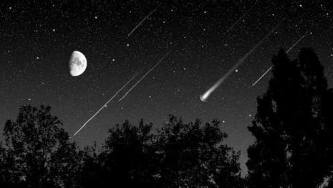 Superluna agosto 2014 perseidas